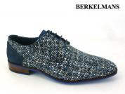 -BERKELMANS 52103 Navy Black