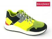 -BRAQEEZ 421480 Yellow