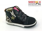 -SHOESME EF9W024-F Black