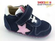 SHOESME BP8S008-D Blauw