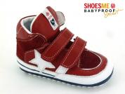 -SHOESME BP9S012-A Red