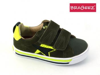 -BRAQEEZ 421333 Army Green