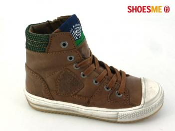 -SHOESME OM9W077-G Brown