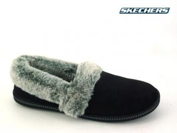 -SKECHERS 32777 Black