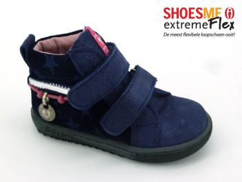 -SHOESME EF8W033-B Blue