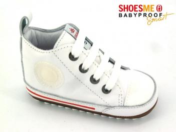 SHOESME BP9S004-F BLANCO