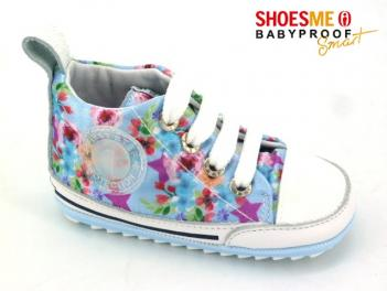 - SHOESME BP9S 004-c lg. blue