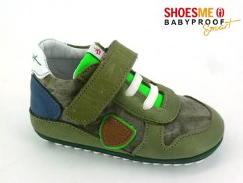 SHOESME BP9S038-B Green