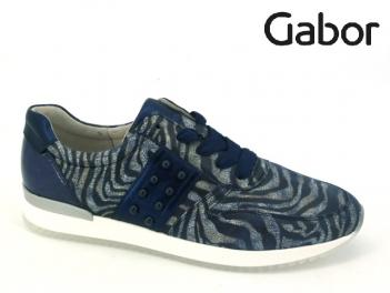 -GABOR 2442136 Safari Blue