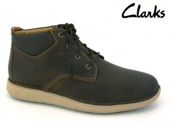 CLARKS 261446047 Brown