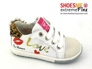 -SHOESME EF20S008-A White