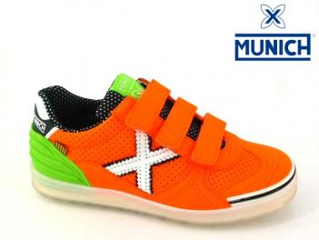 MUNICH 1514111 Orange